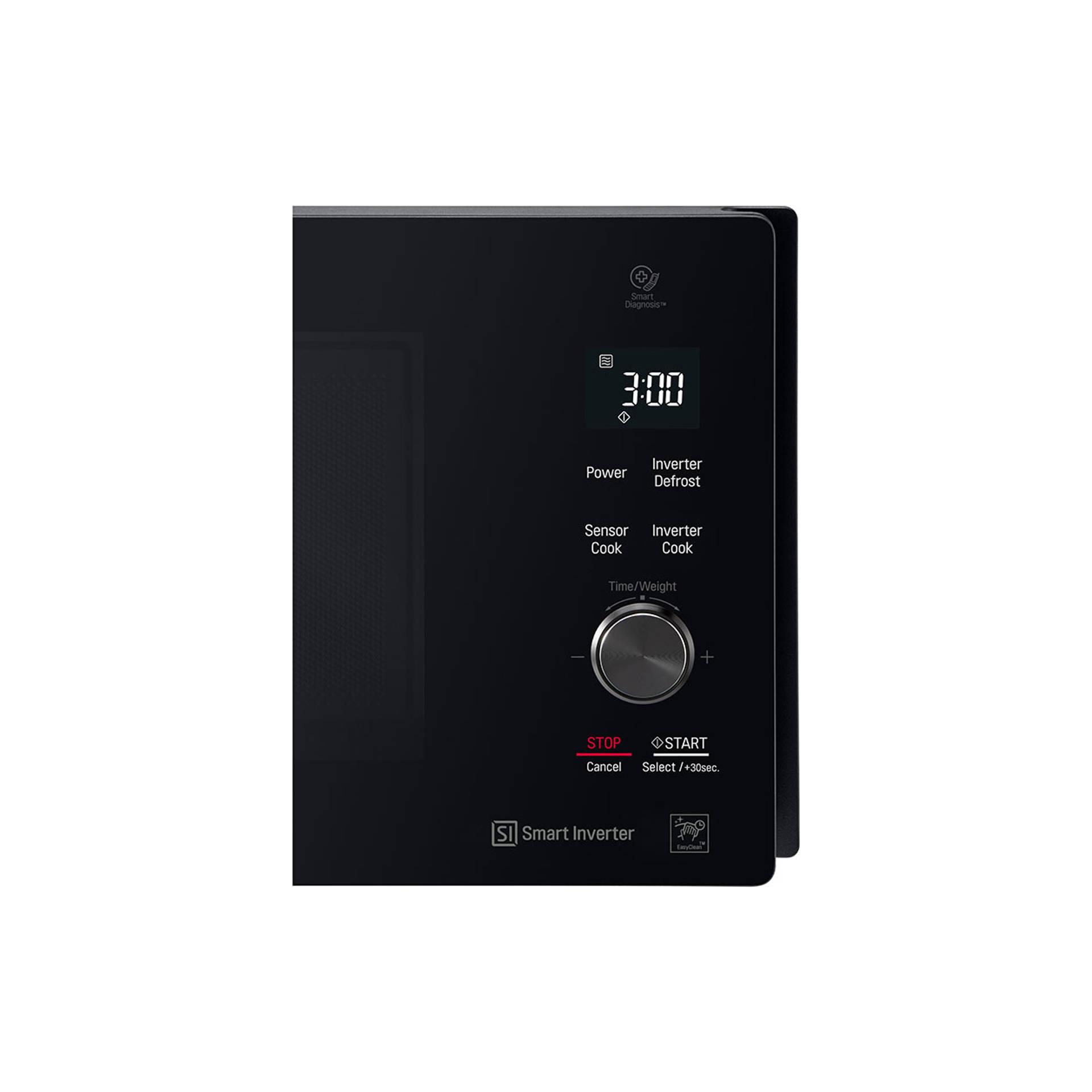 LG 42L NeoChef Microwave Black - MH8265DIS (Photo: 2)