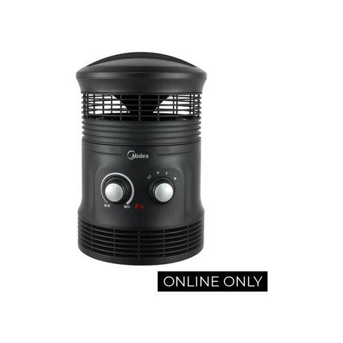 Midea 360° Fan Heater - NF20-17PA