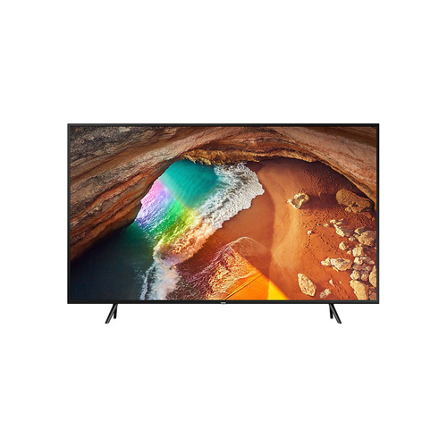 "Samsung 190cm (75"") QLED Smart 4K UHD TV - QA75Q60"
