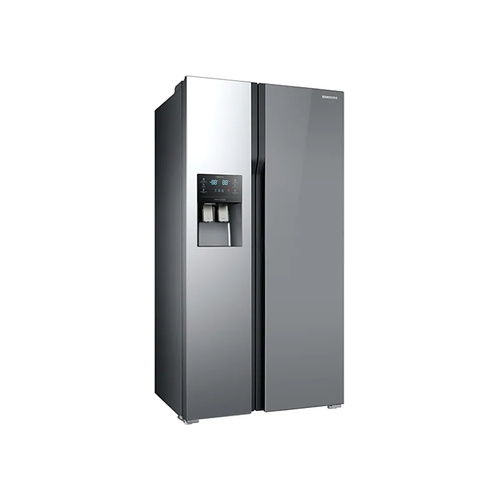 Samsung Side By Side Fridge Mirror 510L (Photo: 2)