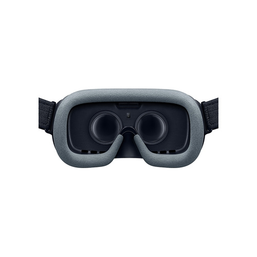 SAMSUNG Gear VR4 - Orchid Gray (Photo: 4)