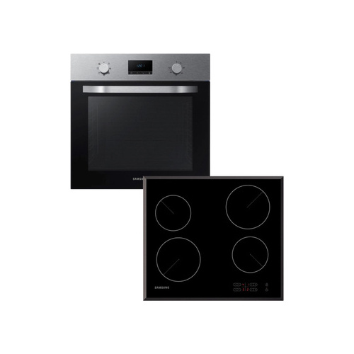 Samsung 70L Electric Oven and Hob - PKG500