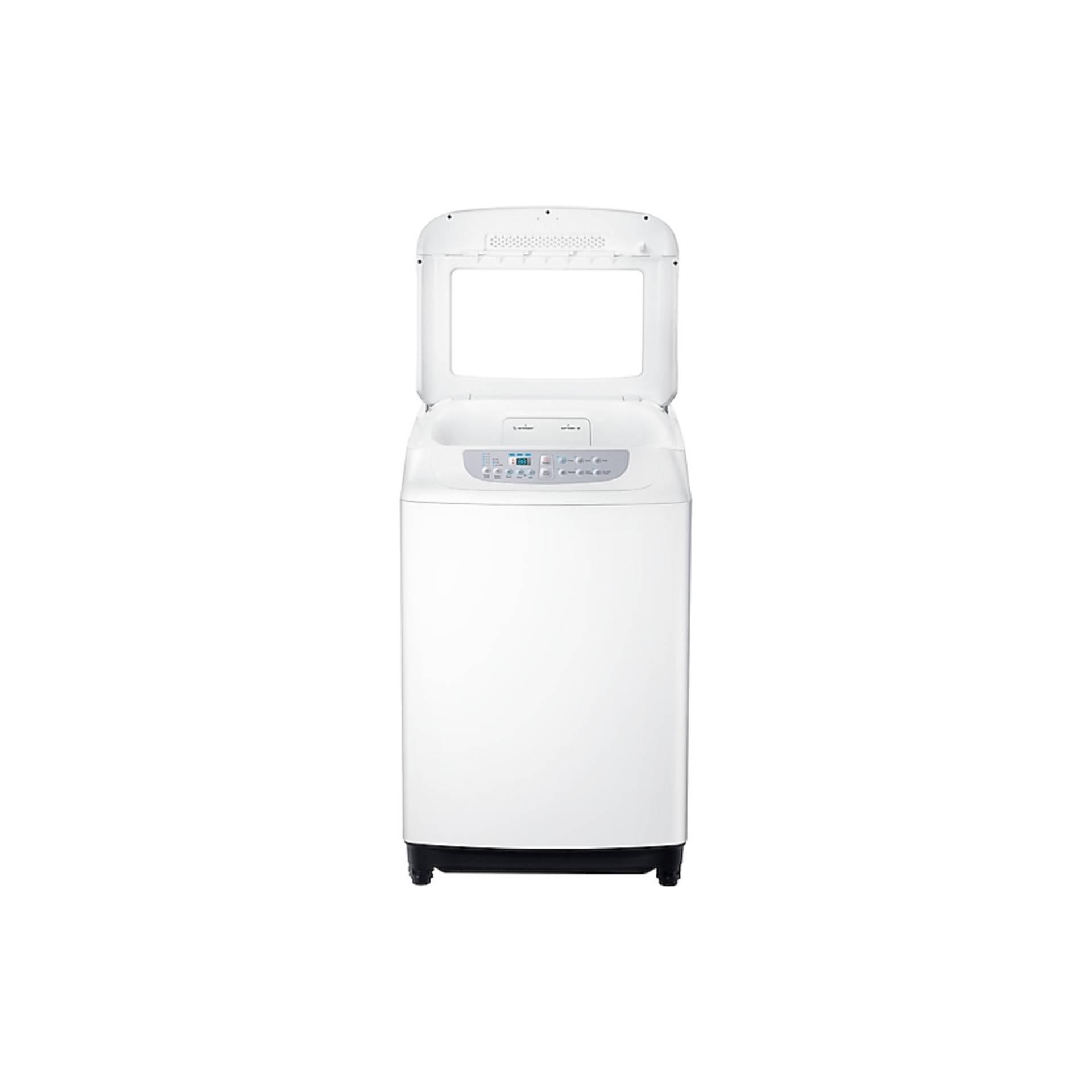 Samsung 13kg Top Loader Washing Machine - WA13F5S2UWW (Photo: 2)