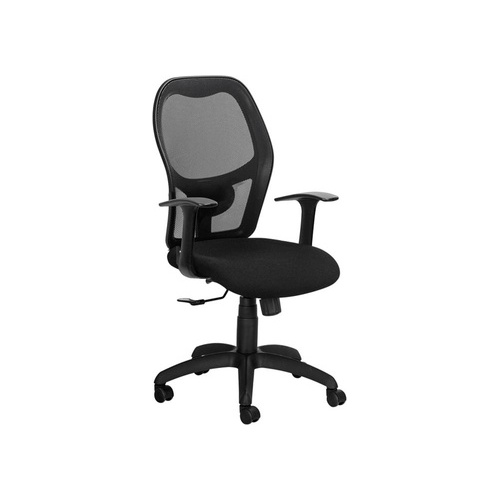 Align Studio 9 to 5 Operators Chair With Fixed Arms