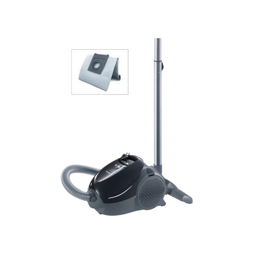 Bosch Bagged Vacuum Cleaner Black-BSN2100RU