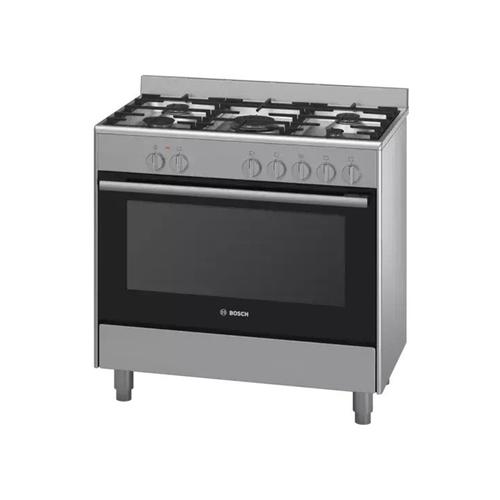 Bosch Serie 4 Dual fuel range cooker