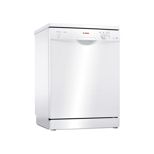 Bosch Serie | 2 Freestanding Dishwasher 60cm - White