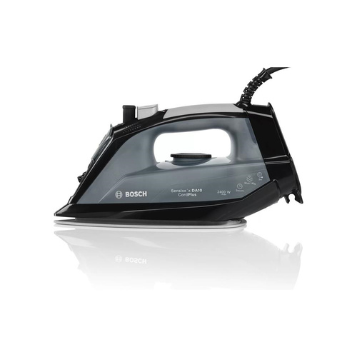 Bosch Steam IronSensixx'x DA10 CordPlus 2400W (Photo: 2)