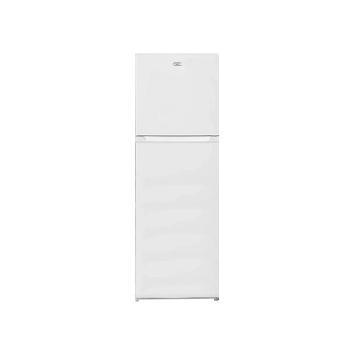 Defy 151L Eco Top Freezer Fridge White - DAD236