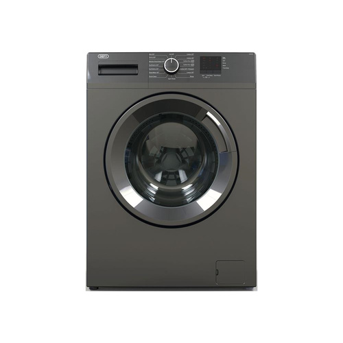 Defy 6kg Front Loader Washing Machine Grey - DAW382