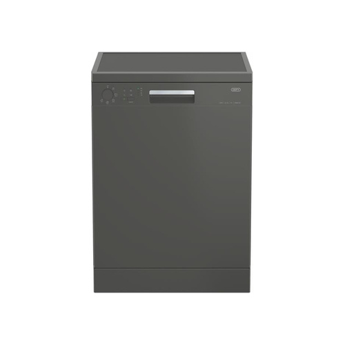Defy Manhattan Grey 13 Place Setting Dishwasher - DDW232