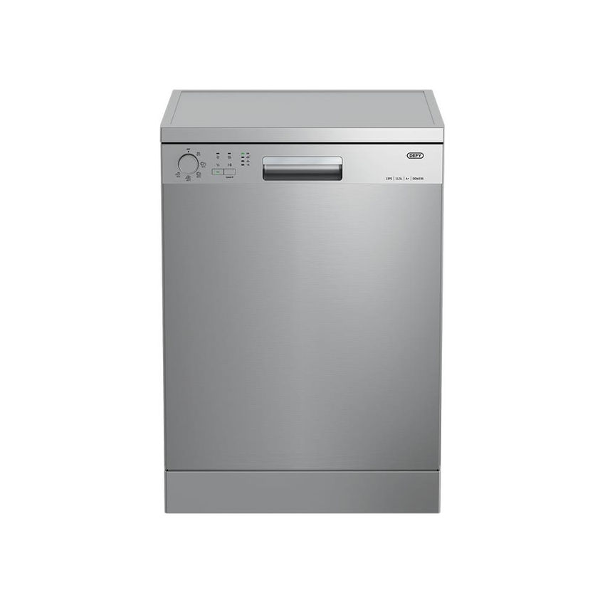 Defy 13 Place Setting Inox Dishwasher - DDW236 (Photo: 2)