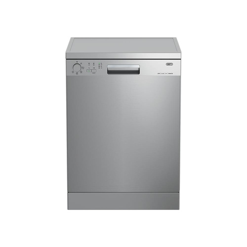 Defy 13 Place Setting Inox Dishwasher - DDW236