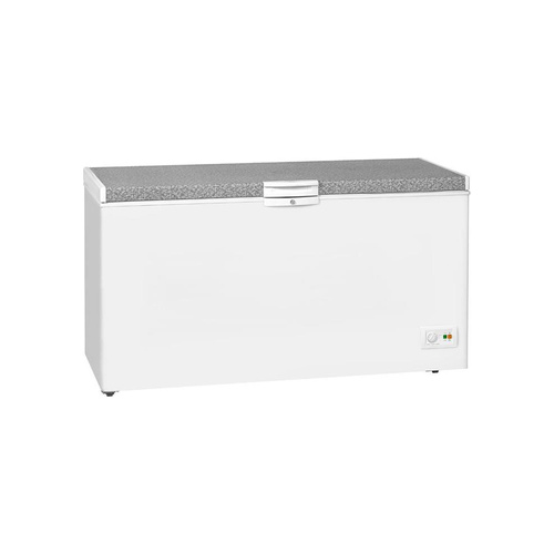 Defy 481L Eco Multimode Chest Freezer - White