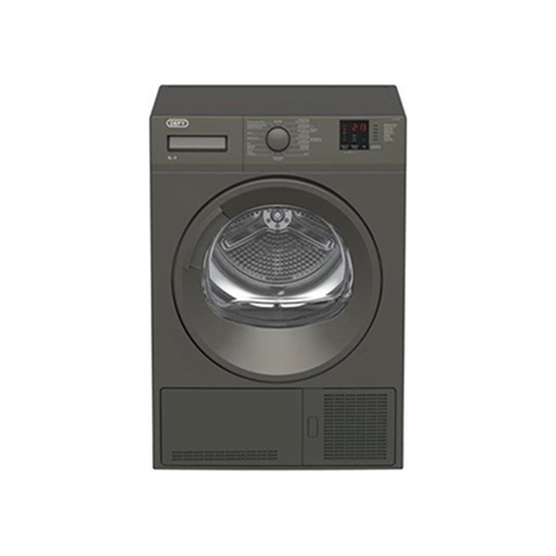 Defy 8KG Manhattan Grey Condenser Dryer