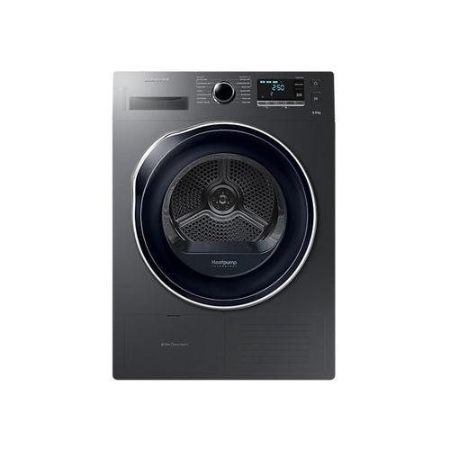 Samsung 9kg Heat Pumped Tumble Dryer Silver - DV90K6000CX