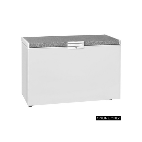 Defy 386L Eco Chest Freezer White - DMF454