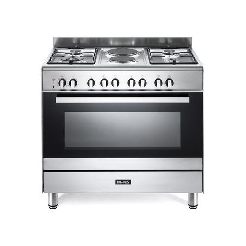 Elba Classic 90cm Gas/Electric Cooker