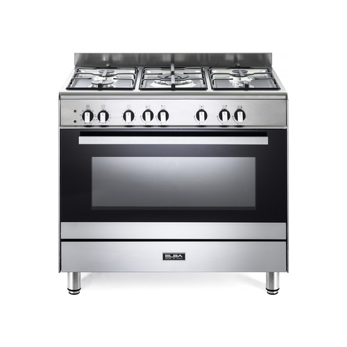 Elba Classic  90cm Gas Cooker/ Electric Oven