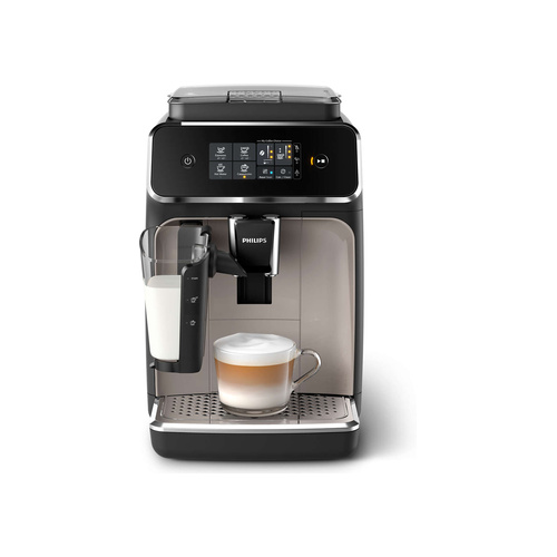 Philips Series 2200 Fully Automatic Espresso Machine - EP2235-40