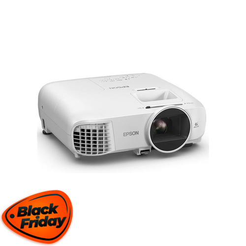 Epson Home Cinema Projector - EH-TW5400