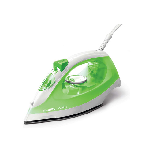 Philips Steam iron (green) - GC1434-70
