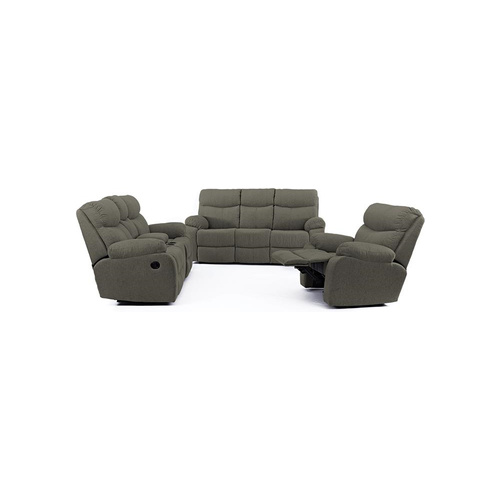 Grafton Everest Nirvana 3 Piece 3 Action Lounge Suite
