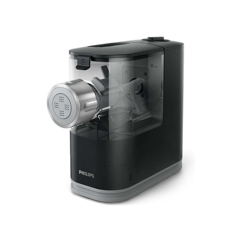 Philips Viva Collection Pasta And Noodle Maker - Black
