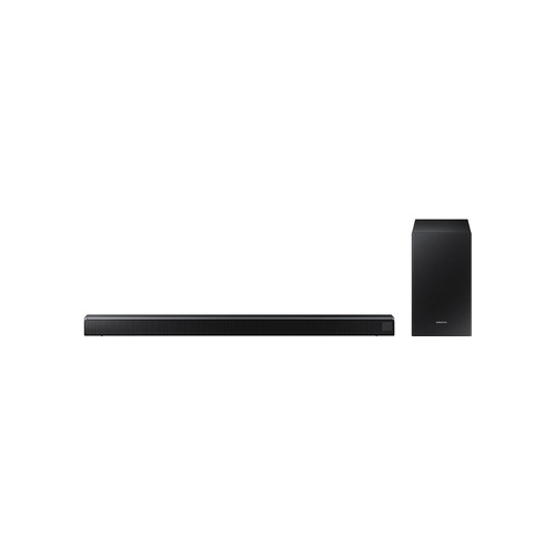 Samsung 2,1 Ch Wireless Soundbar Black - HW-R550
