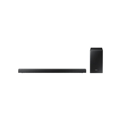 SAMSUNG Wireless Flat Soundbar - Black 340w 3,1,ch