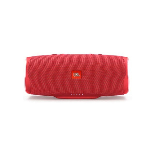 JBL Charge 4 Portable BT Speaker - Red - OH4605