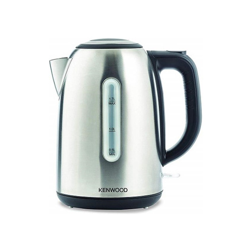 Kenwood Accent Collection 1.7L Kettle - Stainless Steel