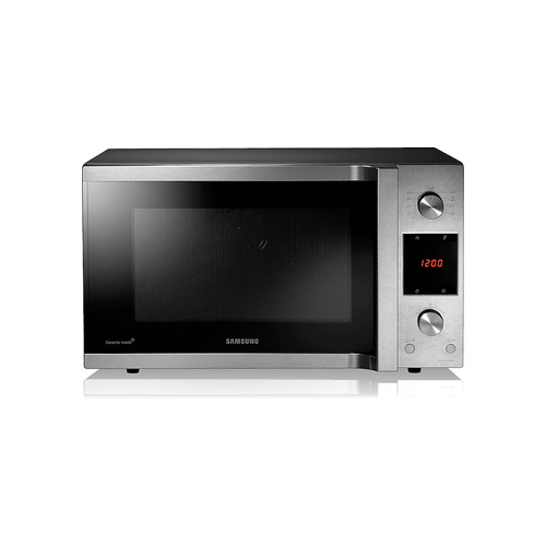 Samsung 45L Convection Microwave Oven with Smart Sensor