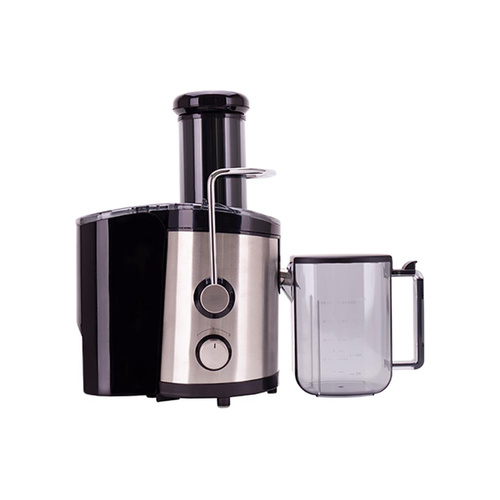 Midea 1,5L Ultra Juicer - Silver (Photo: 2)