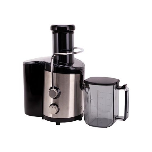 Midea 1,5L Ultra Juicer - Silver (Photo: 3)