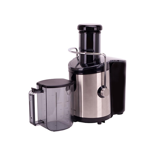 Midea 1,5L Ultra Juicer - Silver (Photo: 4)