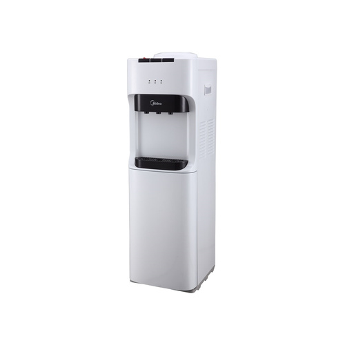 Midea Top Loading Water Dispener - White