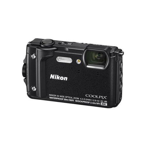 Nikon Coolpix W300 Compact Camera (Black)