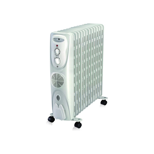 Midea 13 Fin Oil Heater