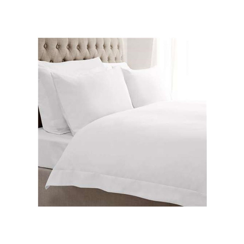 Penmark 100% Cotton Percale Duvet Cover Set