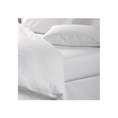 Penmark 50/50 Polycotton Percale Duvet Cover Set