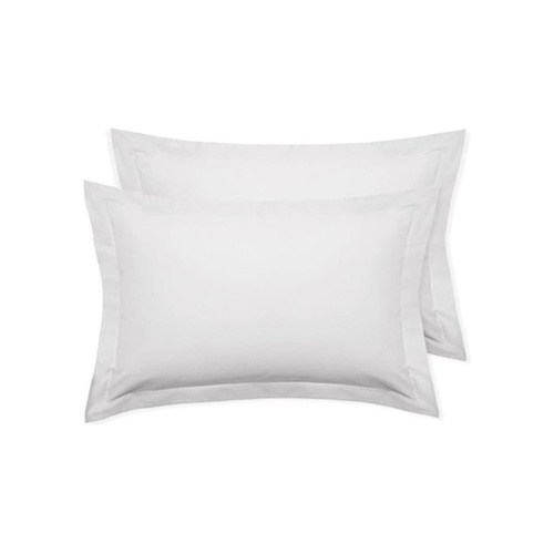 Penmark 100% Cotton Percale Pillowcase Set