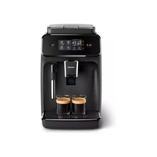 Philips - Omnia Espresso Series 1200 (Black) -  EP1220/00