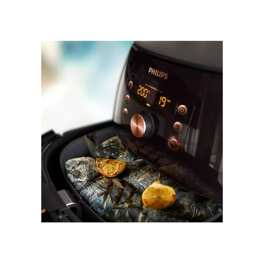 Philips Premium Airfryer XXL with Smart Sensing Technology (Photo: 4)