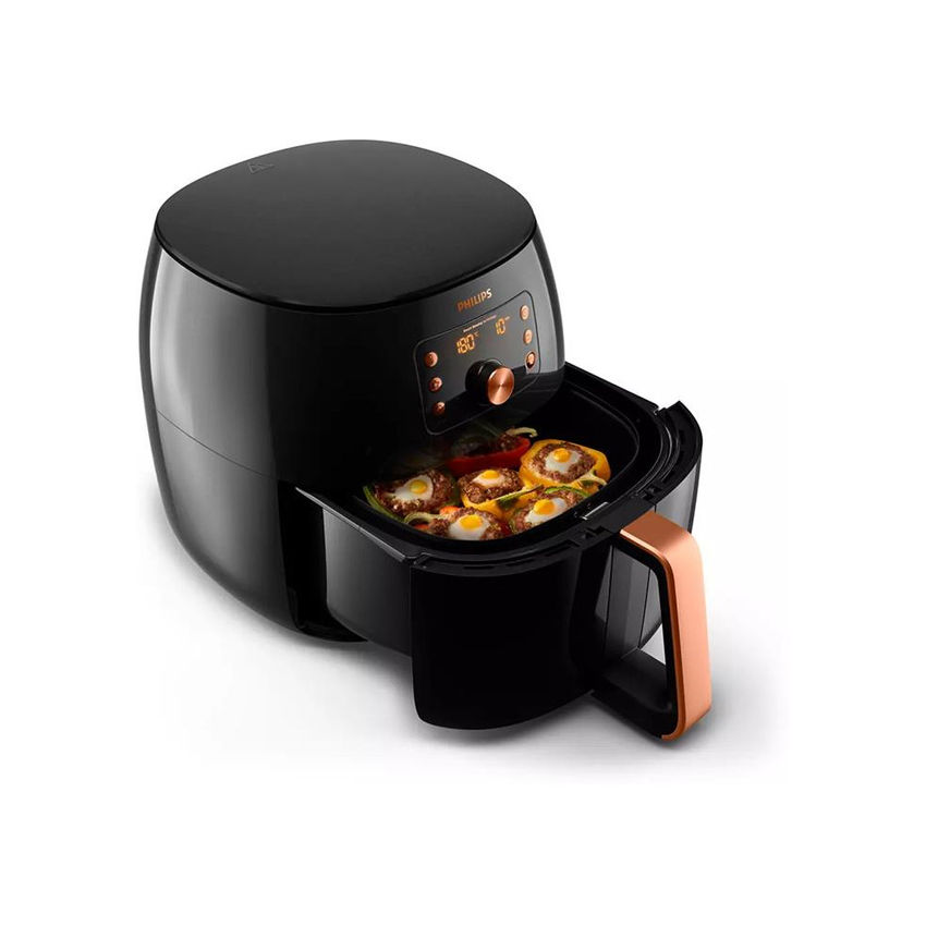 Philips Premium Airfryer XXL with Smart Sensing Technology (Photo: 6)