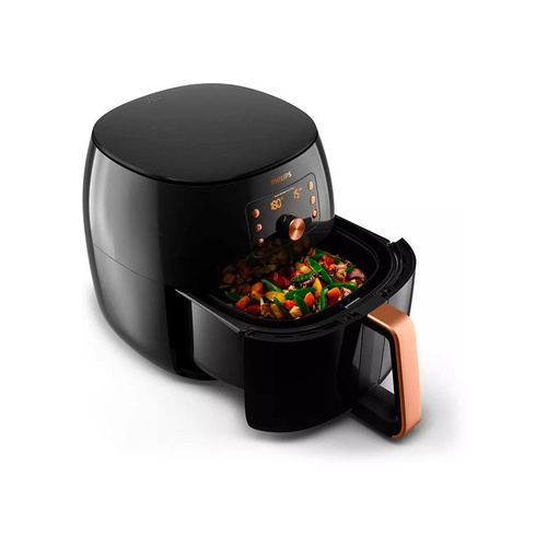 Philips Premium Airfryer XXL with Smart Sensing Technology (Photo: 7)