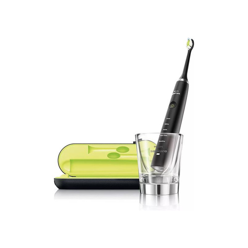 Philips Sonicare DiamondClean Sonic Electric Toothbrush - Black