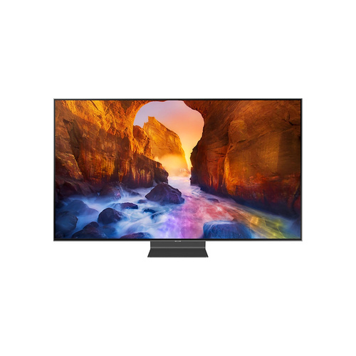 "Samsung 82"" Q90R QLED 4K UHD Smart TV"