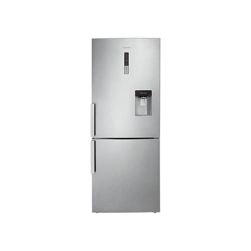 Samsung 432L Top Fridge Bottom Freezer - RL4363KBASL
