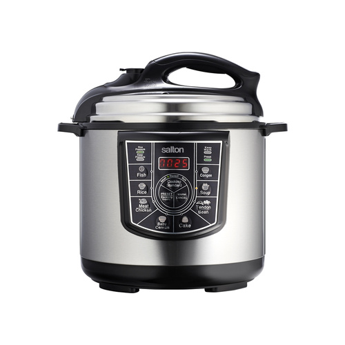 Salton Electric Pressure Cooker
